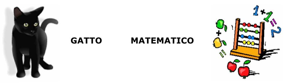 Blog del gatto matematico